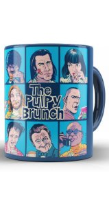 Caneca  The Pulpy Brunck