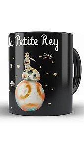 Caneca Star Wars - La Petite Rey