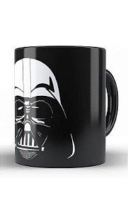 Caneca Star Wars Filme - Darth Vader