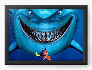Quadro Decorativo Finding Nemo