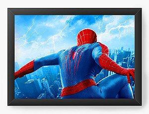 Quadro Decorativo The Spider-Man