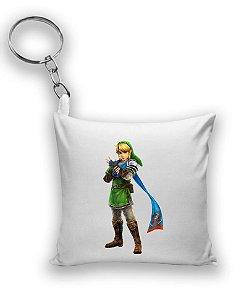 Chaveiro The Legend of Zelda - Nerd e Geek - Presentes Criativos