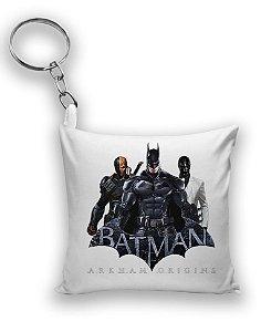 Chaveiro Batman - Origins - Nerd e Geek - Presentes Criativos