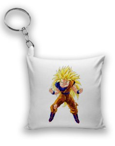 Chaveiro Dragon Ball Z - Nerd e Geek - Presentes Criativos