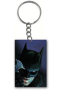 Chaveiro Batman - Nerd e Geek - Presentes Criativos