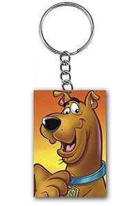 Chaveiro Scooby Doo - Nerd e Geek - Presentes Criativos