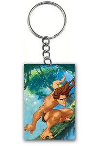 Chaveiro Tarzan - Nerd e Geek - Presentes Criativos