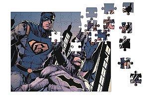 Quebra-Cabeça Batman 90 pçs - Nerd e Geek - Presentes Criativos