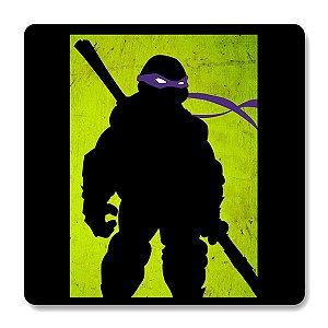 Imã de Geladeira Tartaruga Ninja - Nerd e Geek - Presentes Criativos