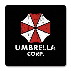 Imã de Geladeira Umbrella