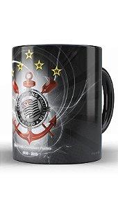 Caneca Sport Club Corinthians Paulista - Nerd e Geek - Presentes Criativos 83199e79ece16