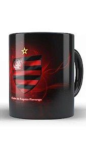 Caneca Clube de Regatas do Flamengo - Nerd e Geek - Presentes Criativos