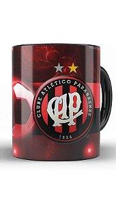 Caneca Atlético Paranaense - Nerd e Geek - Presentes Criativos