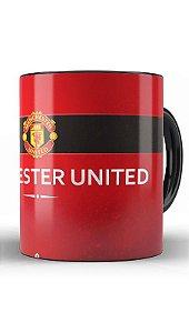 Caneca Manchester United - Nerd e Geek - Presentes Criativos