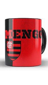 Caneca Flamengo - Mengão - Nerd e Geek - Presentes Criativos d44f0b23345ef
