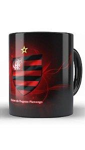 Caneca Flamengo - Nerd e Geek - Presentes Criativos