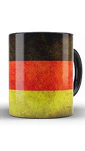 Caneca Seleção da Alemanha - Nerd e Geek - Presentes Criativos