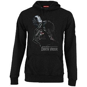 Blusa com Capuz Darth Vader - Star Wars