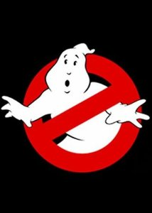 Camiseta Os Caça-Fantasmas