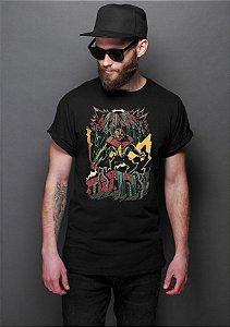 Camiseta Masculina  Wake - Nerd e Geek - Presentes Criativos