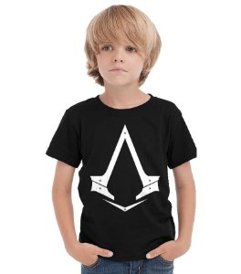 Camiseta Infantil Assassin's Creed