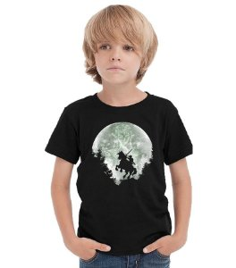 Camiseta Infantil The Legend of Zelda - Link - Nerd e Geek - Presentes Criativos