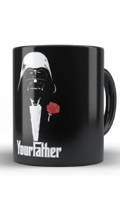 Caneca Your Father