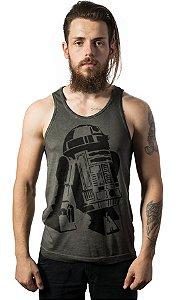 Regata Estonada Star Wars - R2-D2