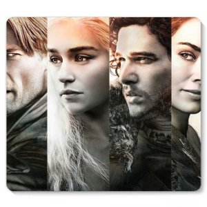 Mouse Pad Game of Thrones 23x20