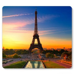 Mouse Pad Paris 23x20