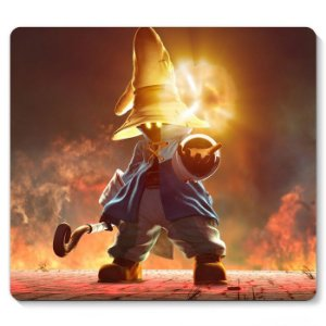 Mouse Pad Final Fantasy 23x20 - Nerd e Geek - Presentes Criativos