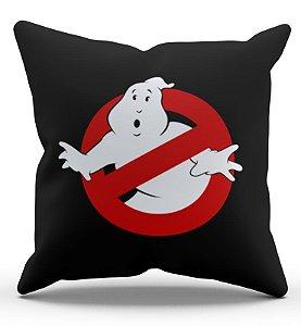Almofada Decorativa  Caças Fantasmas - Nerd e Geek - Presentes Criativos