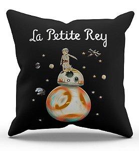 Almofada La Petite Rey 45x45
