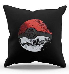 Almofada Decorativa  Pokemon 45x45 - Nerd e Geek - Presentes Criativos