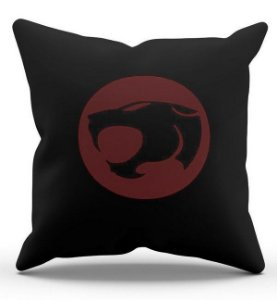 Almofada Decorativa  Thundercats 45x45 - Nerd e Geek - Presentes Criativos