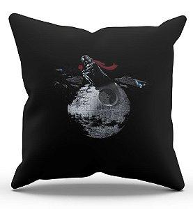 Almofada Darth Vader 45x45