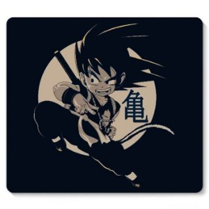 Mouse Dragon Ball - Nerd e Geek - Presentes Criativos