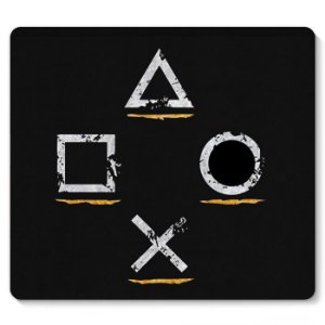Mouse Pad Controle Play