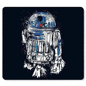Mouse Pad R2-D2