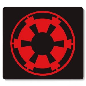 Mouse Pad Empire Galact