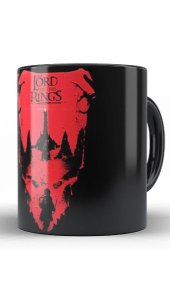Caneca Masculina The Lord of the Rings