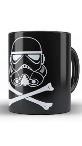 Caneca Stormtrooper - Star Wars