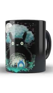 Caneca My Neighbor Totoro - Nerd e Geek - Presentes Criativos