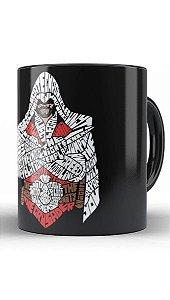 Caneca Assassin's Creed