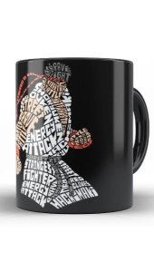 Caneca Street Fighter - Nerd e Geek - Presentes Criativos