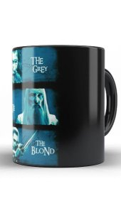 Caneca Lord of Rings - Nerd e Geek - Presentes Criativos