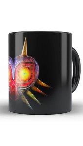 Caneca The Legend of Zelda - Nerd e Geek - Presentes Criativos