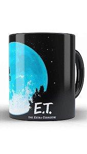 Caneca E.T. - Nerd e Geek - Presentes Criativos