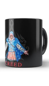 Caneca Assassin's Creed - Game - Nerd e Geek - Presentes Criativos
