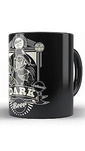 Caneca Star Wars: Dark Beer